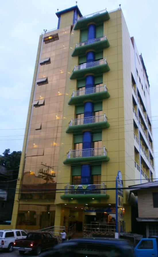 C&L湾景酒店