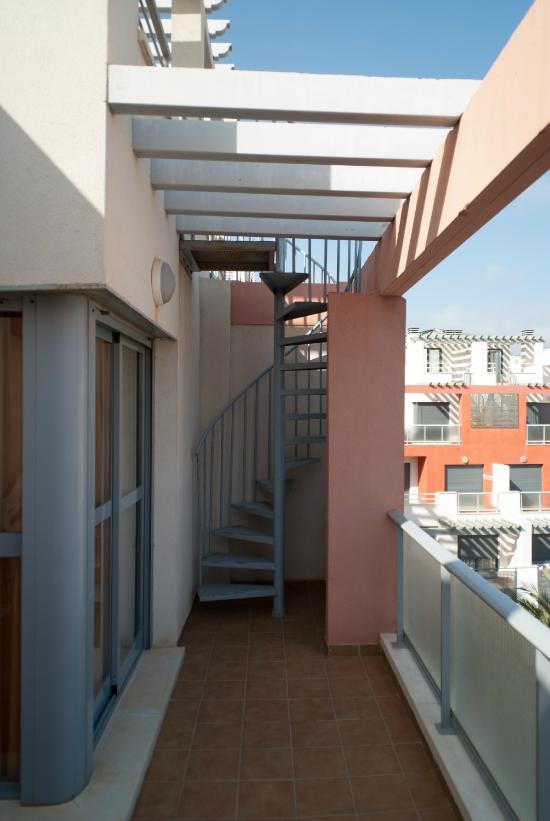 Marina Rey Hotel Almeria