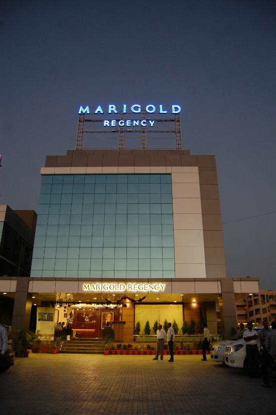 Marigold Regency