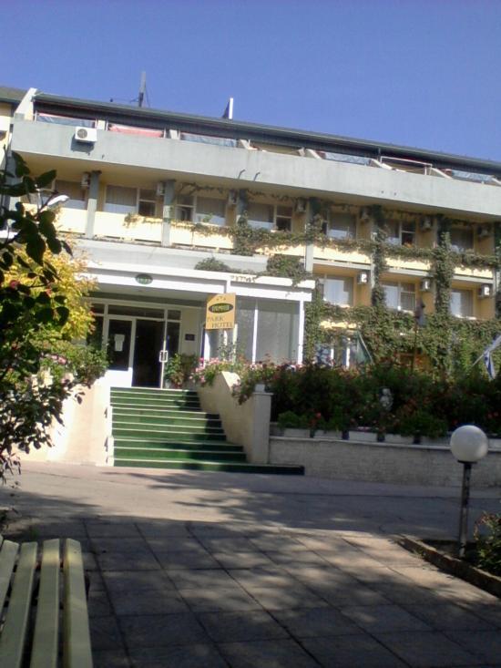 Park Hotel Persey