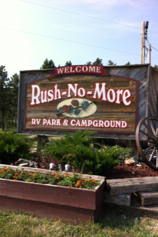Rush-No-More Campground