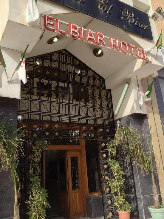 EL 比亚尔酒店