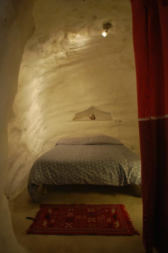 Casas Cuevas Muntasal