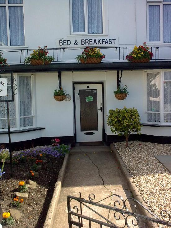 Corner House Bed and Breakfast