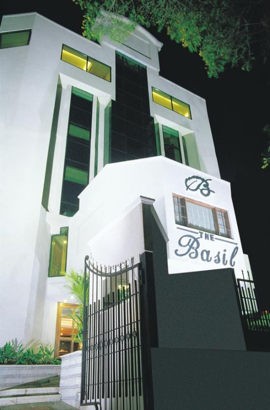 The Paraag Hotel