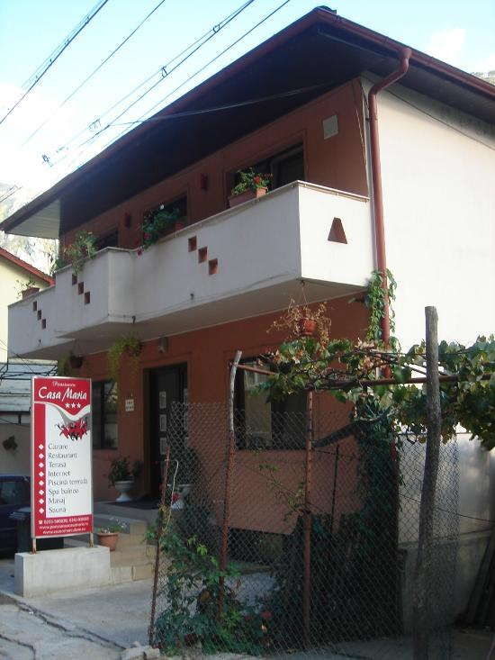 Casa Maria Pension