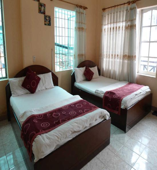 Phuc Khang Hotel