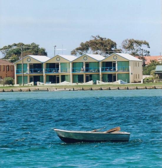 Cetacea Luxury Apartments