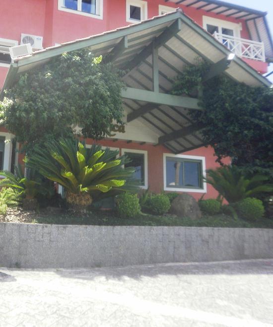 Vila Rica Pousada