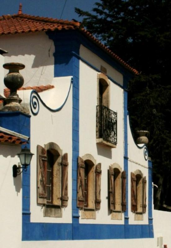 Quinta da Olivia