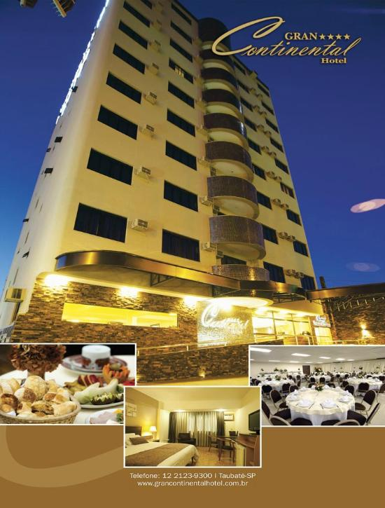 Gran Continental Hotel