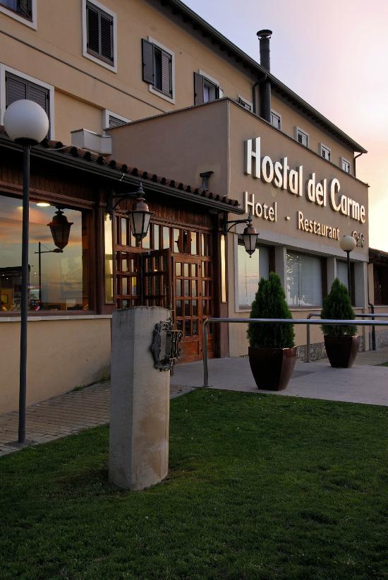 Hotel Hostal del Carme