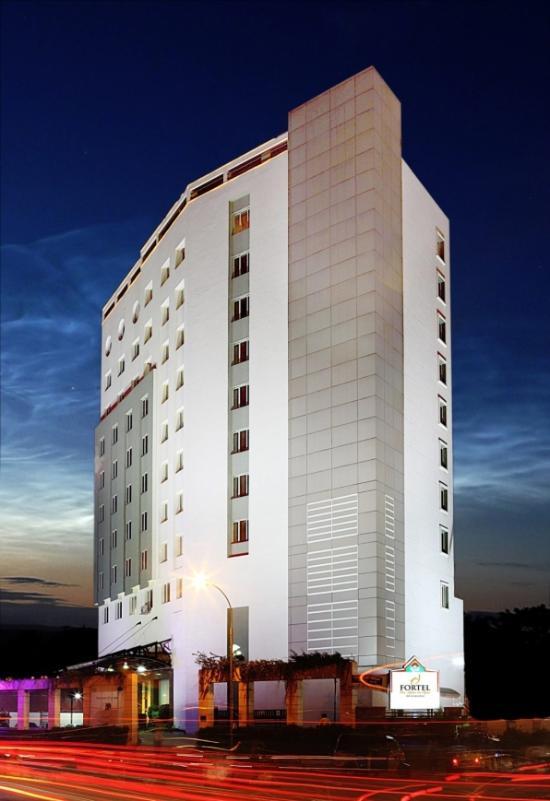 포텔 호텔