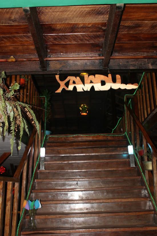 Xanadu Hotel