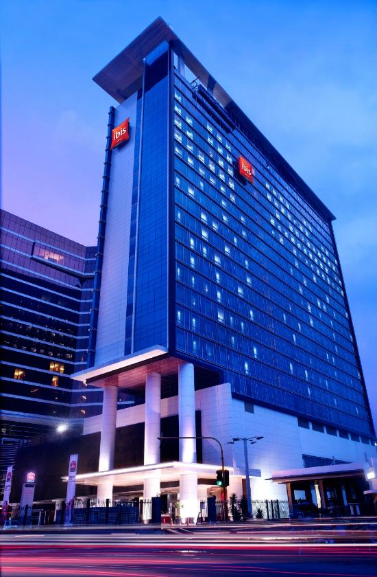 Hotel ibis Bandung Trans Studio