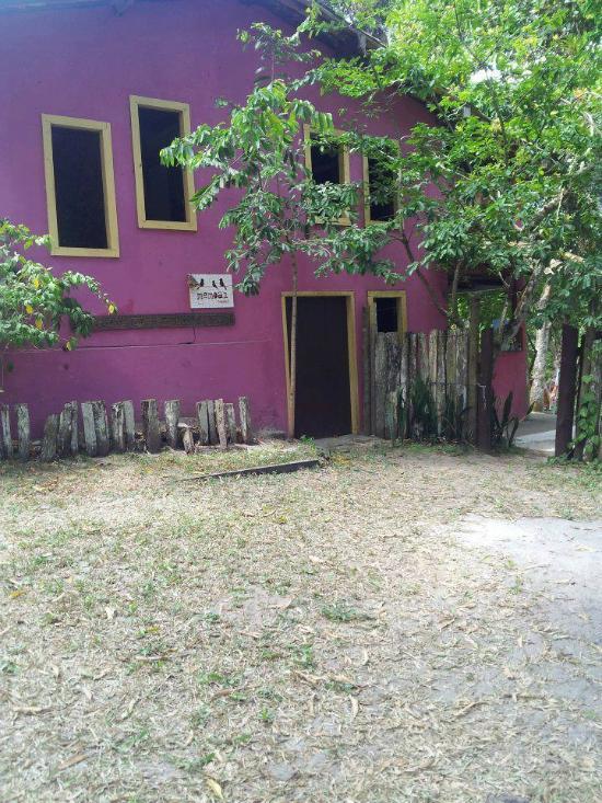 Memoan Hostel