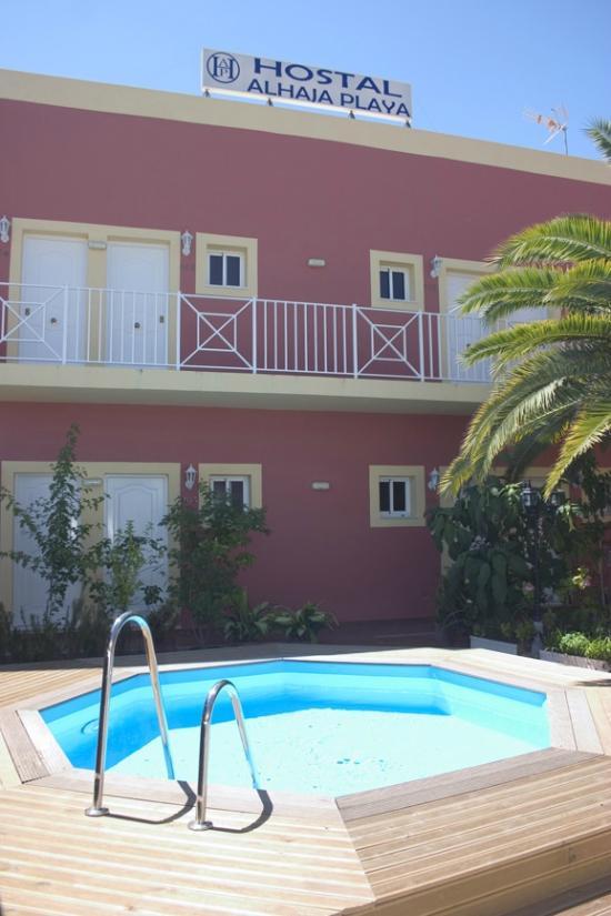 hotel hostal pension: