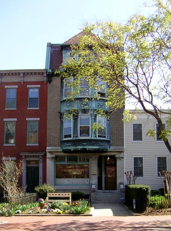 William Penn House