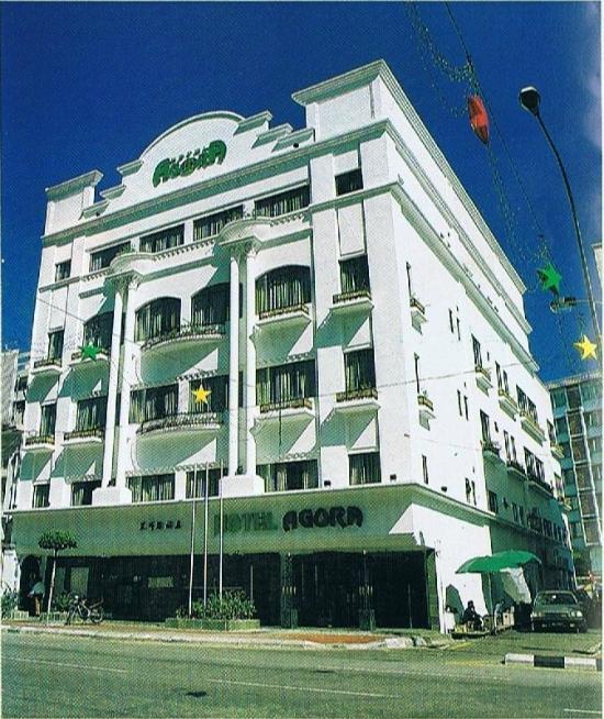 Agora Hotel Kuala Lumpur