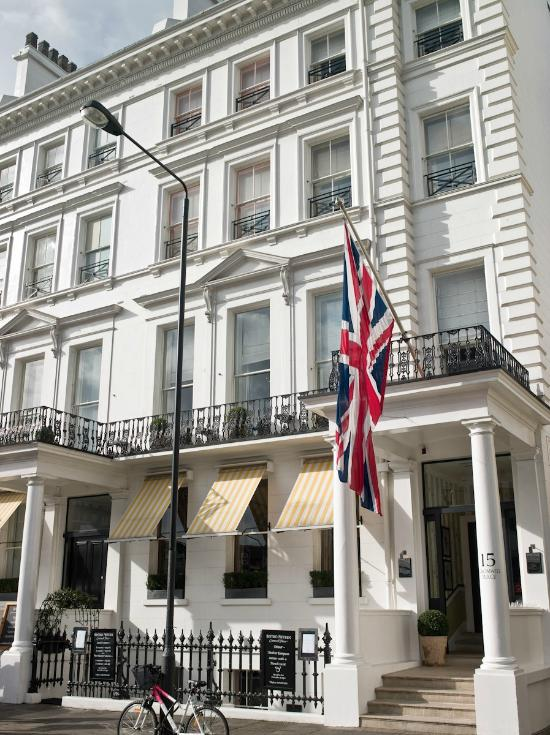 The Pelham Hotel London Reviews