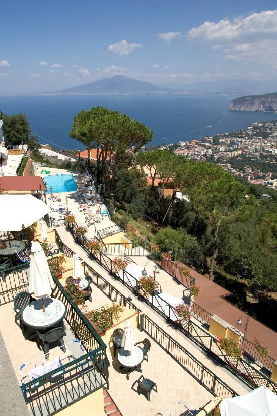 Hotel Residence Le Terrazze