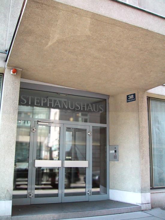 Stephanushaus