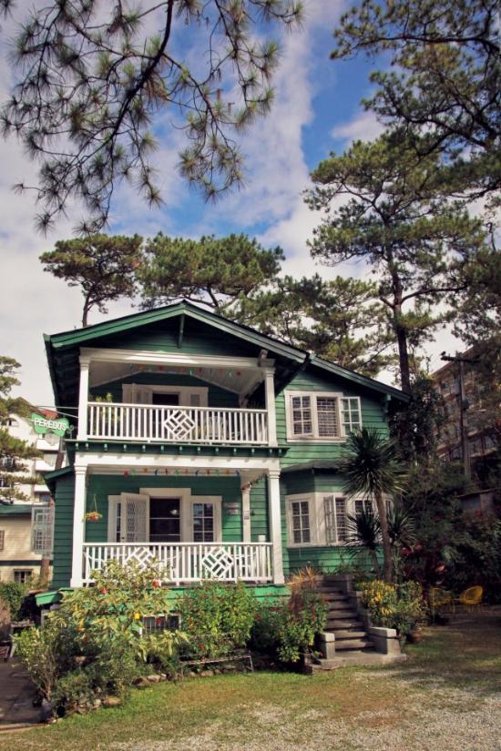 Peredo's Loding House