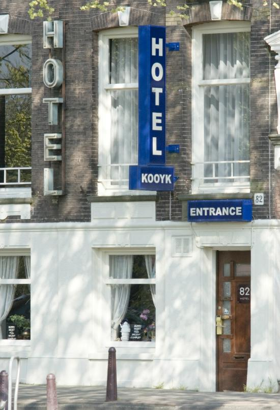 Kooyk Hotel