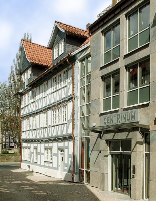 Hotel Centrinum