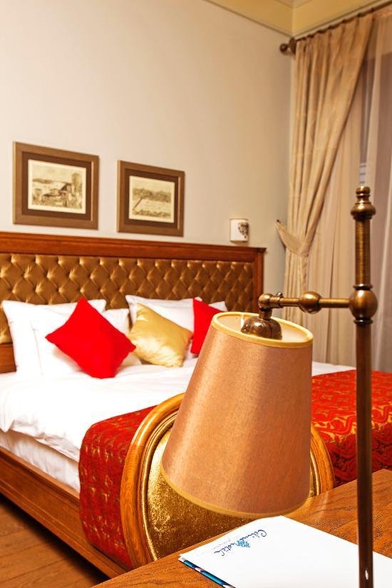 셀린 호텔