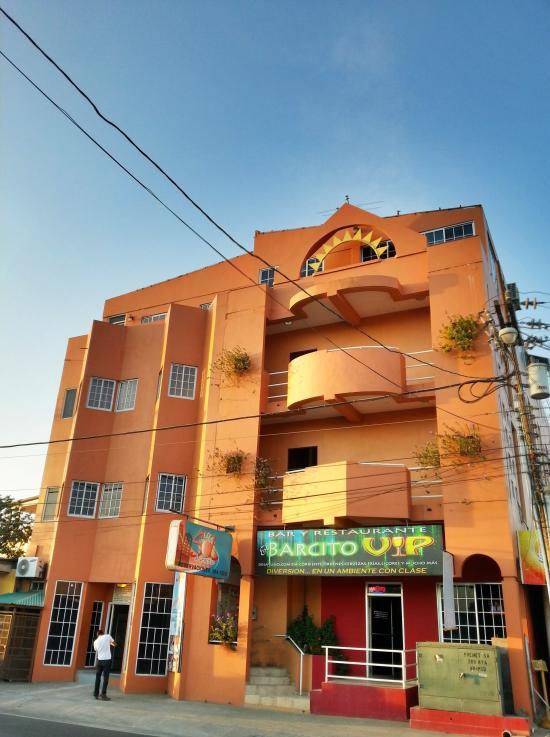 Hotel Sol del Pacifico