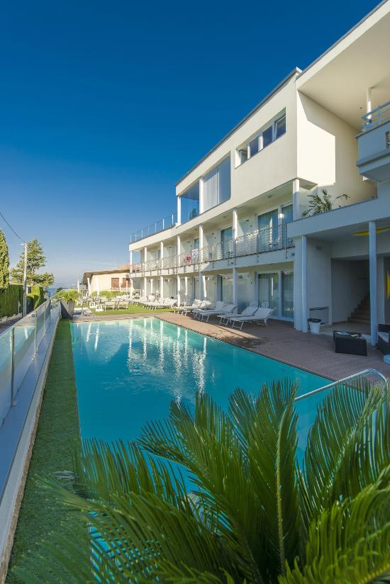 Hotel Villa Katy Bardolino