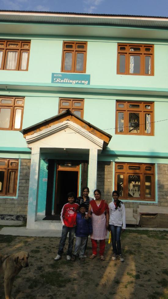 Hotel Rollingrang Kalpa
