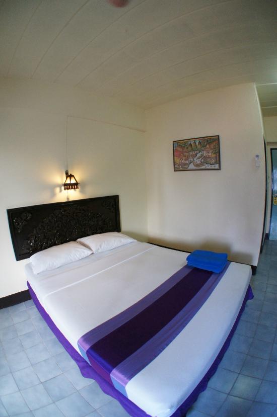 薩瓦斯蒂沙拜酒店