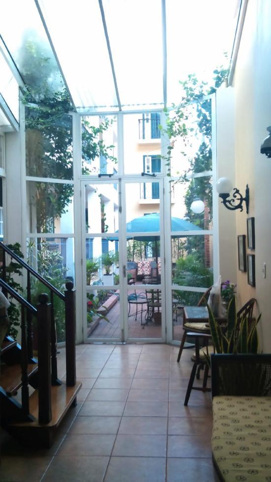 Casa Do Manequinho Hotel