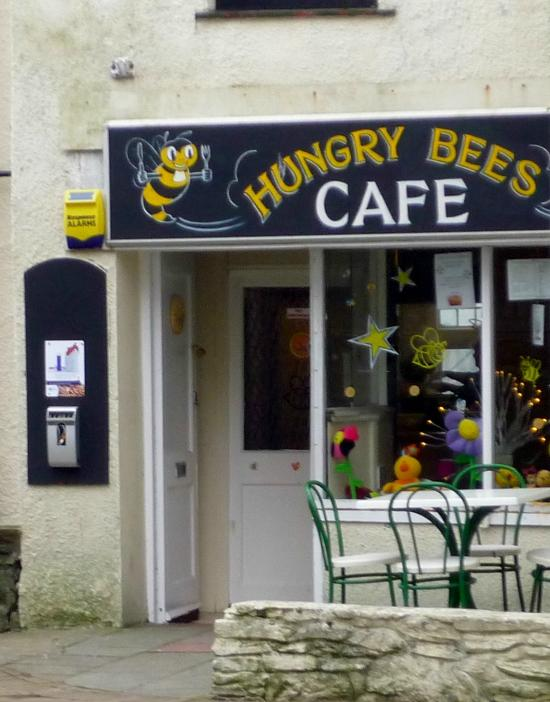 Pubs And Restaurants In St Bees