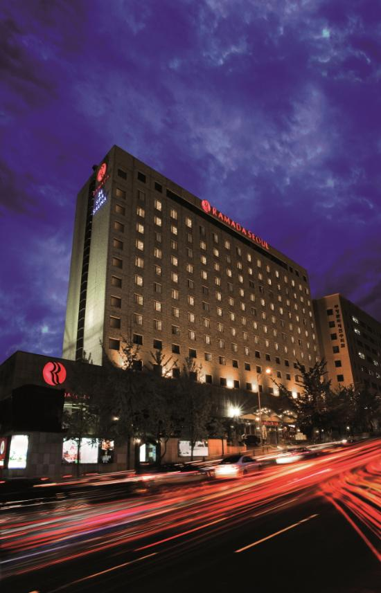 Ramada Seoul Hotel