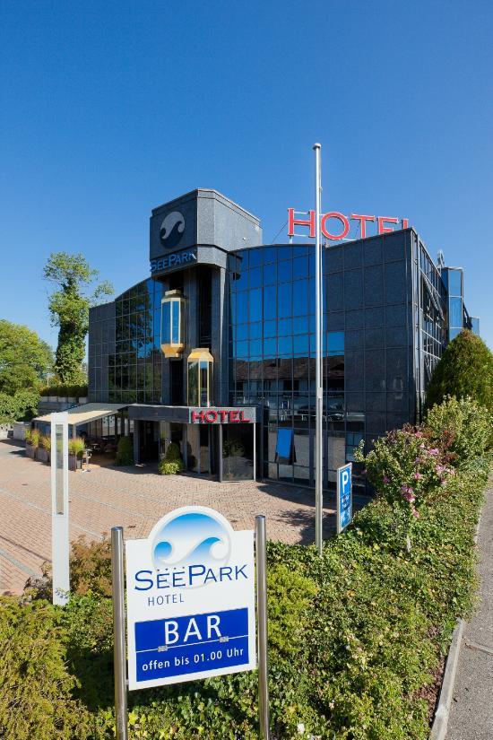 Hotel SeePark