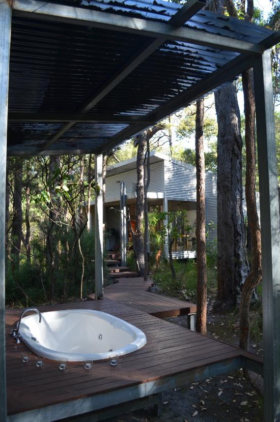 隱谷森林旅館