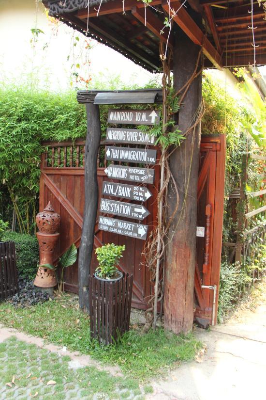 Namkhong Guesthouse and Resort