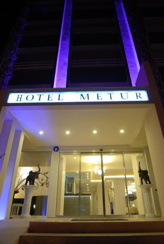 메투르 호텔