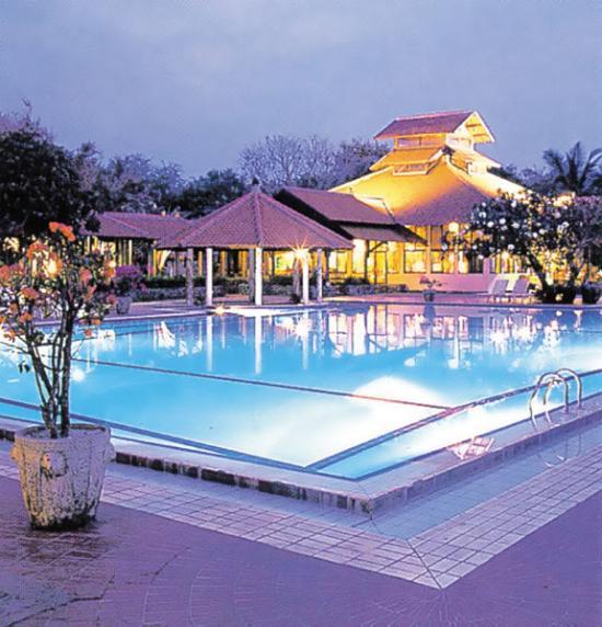 Hotel Carita Anyer