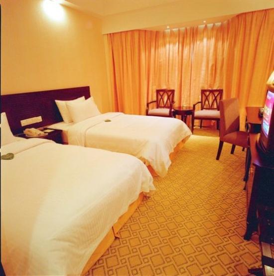 Kaili Hotel Dongguan