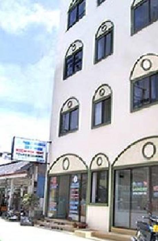 Phuket Erawan Guesthouse
