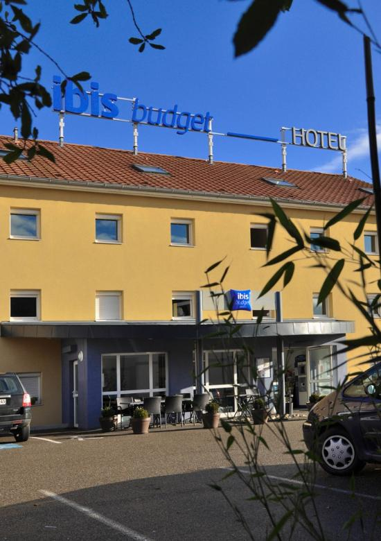 Haguenau France  city photos : Ibis Budget Haguenau France, Europe Hotel Reviews TripAdvisor