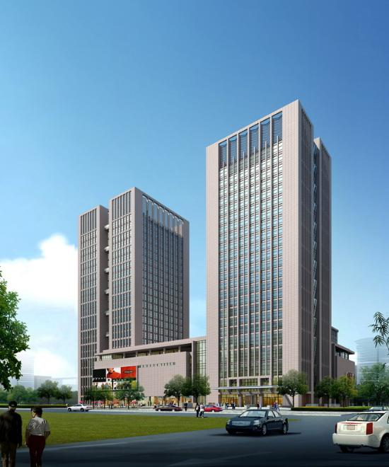 Hongxing Hotel