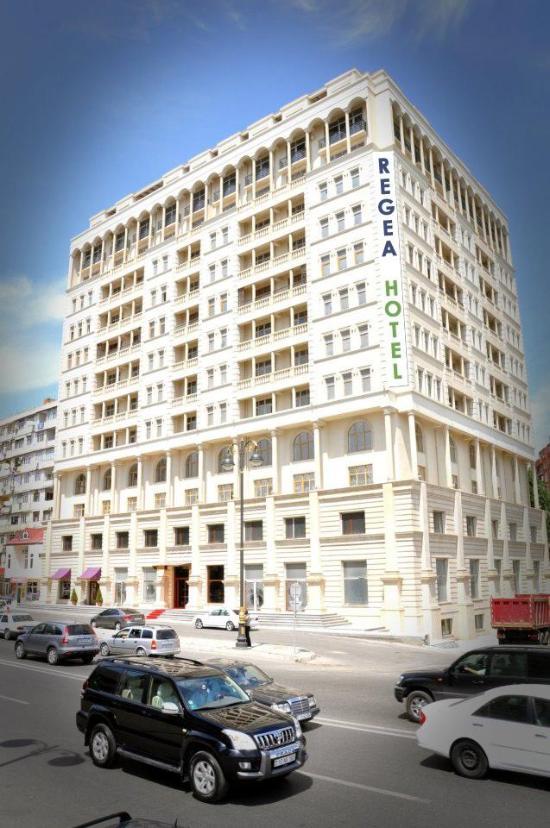 Regea Hotel