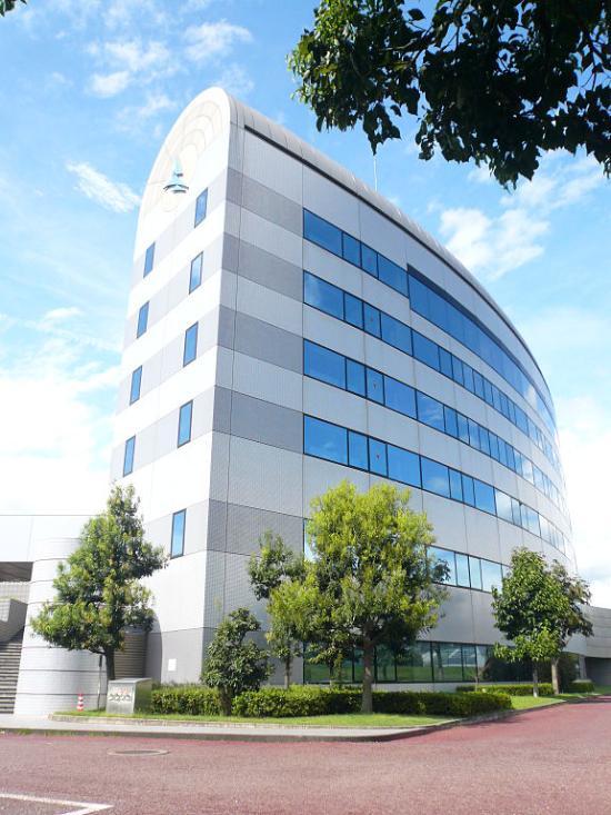 Nagaragawa Sports Plaza