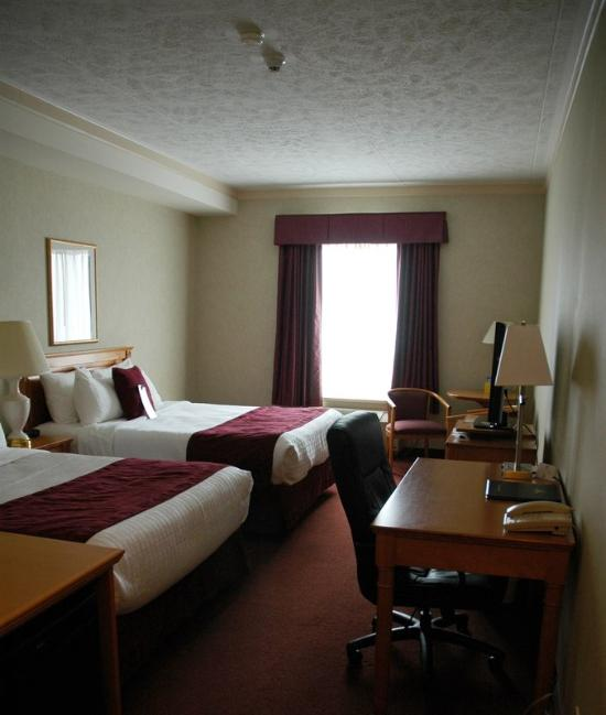 Bay-Vue Motel