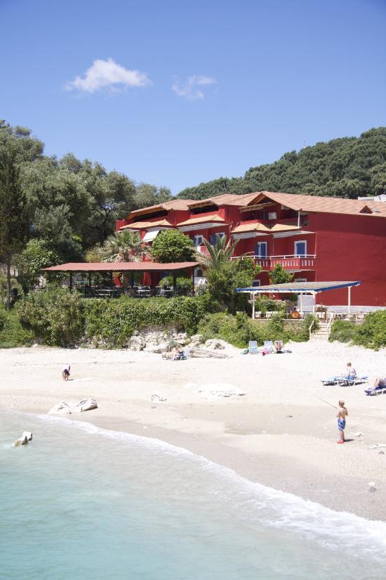Hotel Achilleas